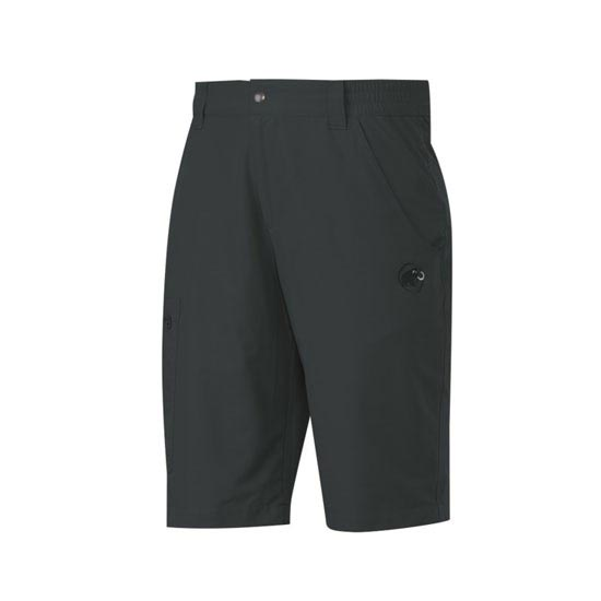 Mammut Hiking Shorts - Grafite