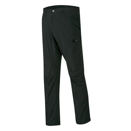 Mammut Runbold Light Pants - Graphite