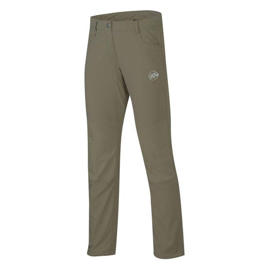 Mammut Runbold Light Pants W - Dolomite