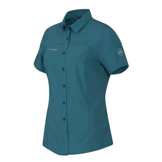 Mammut Hera Shirt W - Dark Pacific
