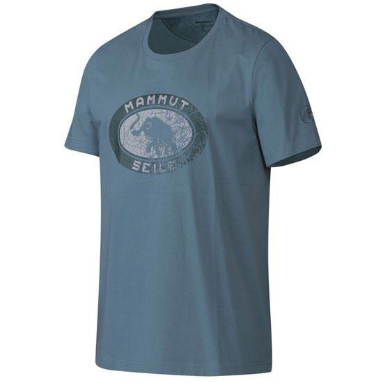 Mammut Seile T-Shirt - Chill