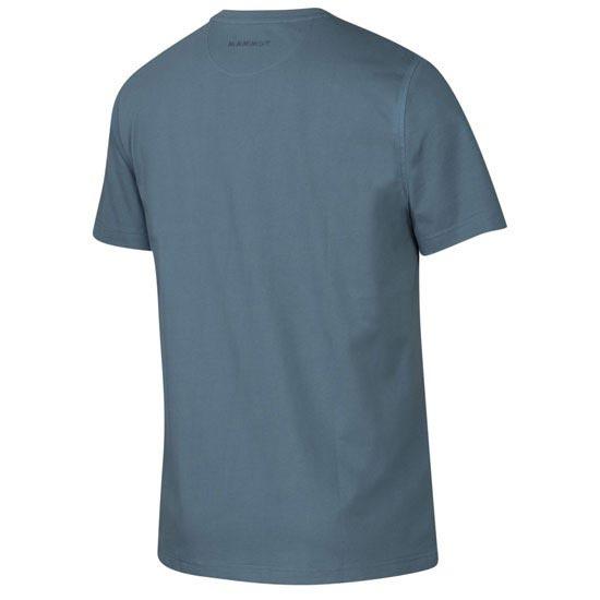 Mammut Seile T-Shirt - Photo de détail