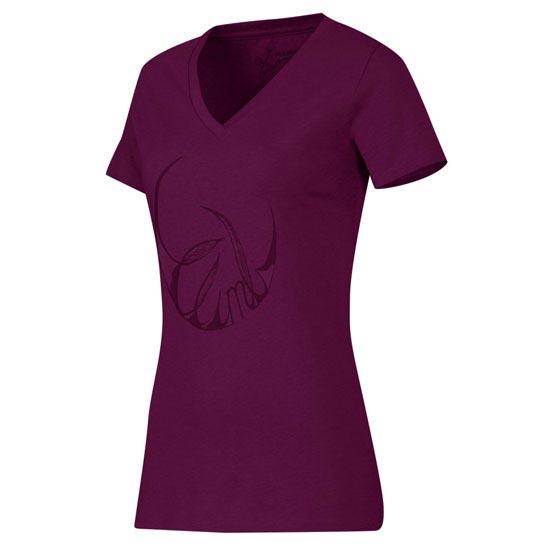 Mammut Zephira T-Shirt W -
