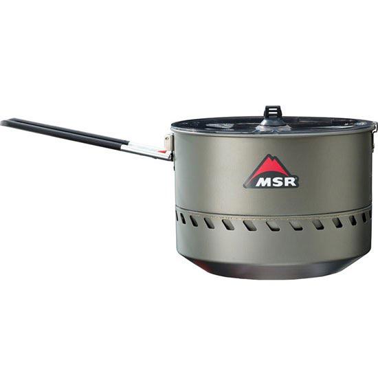 Msr Reactor 2.5 L Pot -