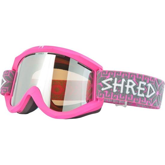 Shred Soaza Norfolk - Pink/Pink