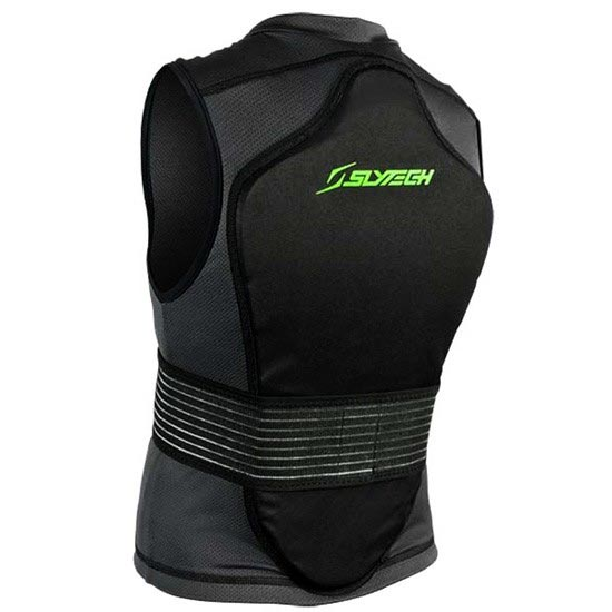 Slytech Vest Backpro One Mini - Green