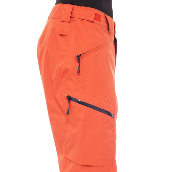 The North Face Sickline Pant - Foto de detalle