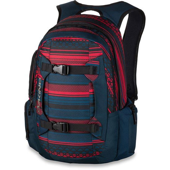 Dakine Mission 25L - MAntle