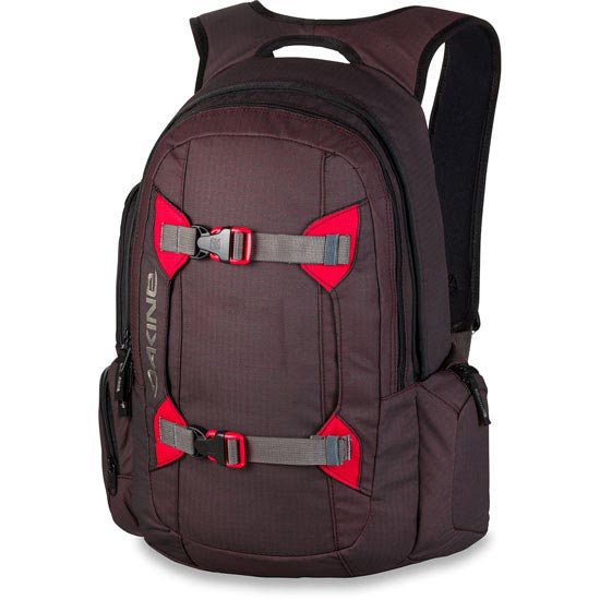 Dakine Mission 25L - Switch