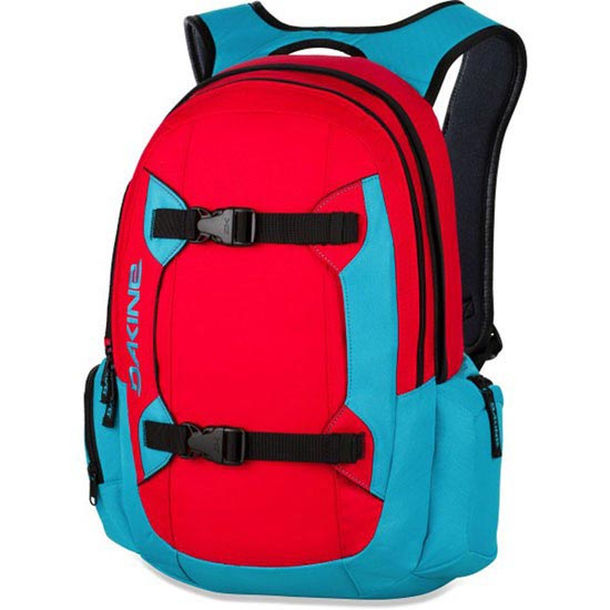 Dakine Mission 25L - Threedee