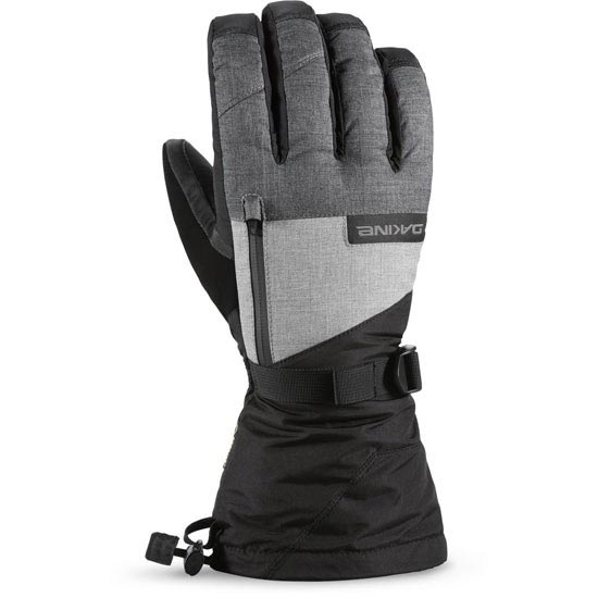 Dakine Titan Glove - Carbone