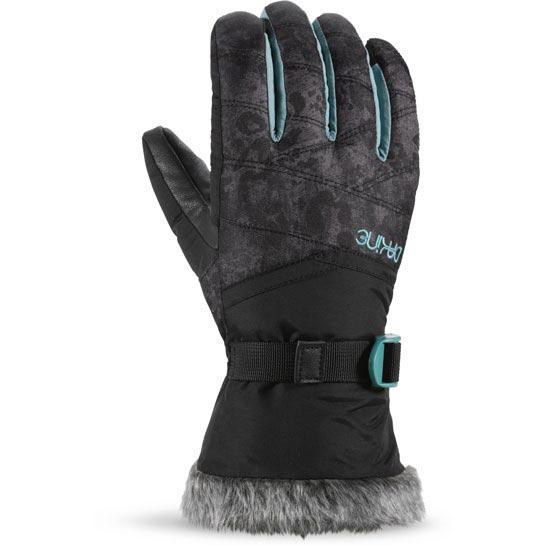 Dakine Alero Glove W - Leopard