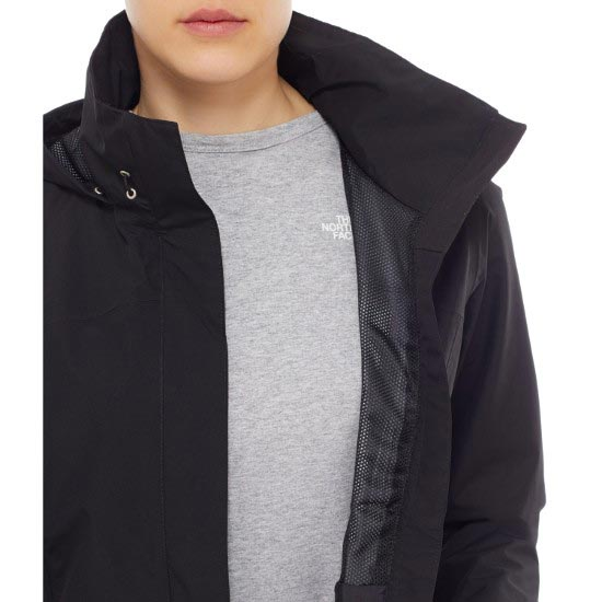 The North Face Sangro Jacket W - Photo de détail