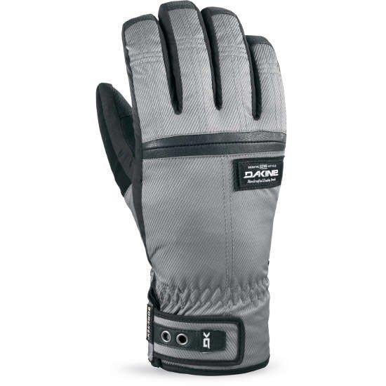 Dakine Vista Glove - Charcoal