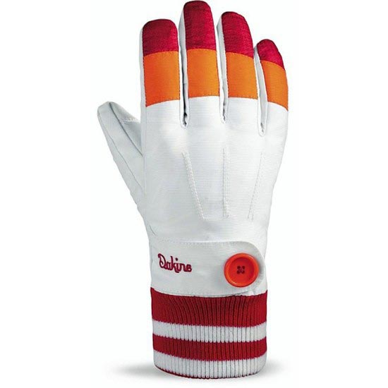 Dakine Falcon Glove W - White