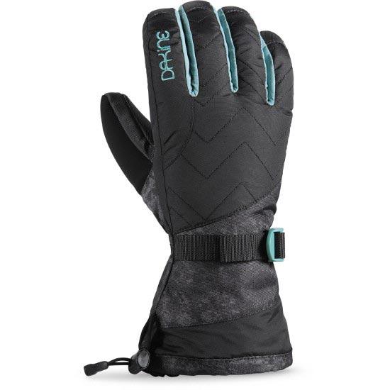 Dakine Camino Glove W - Leopard