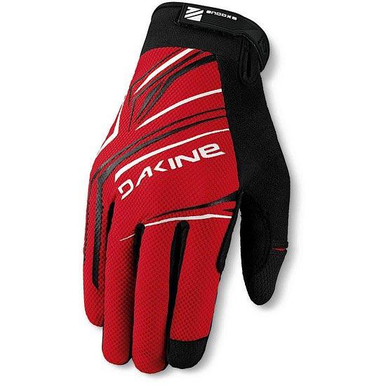 Dakine Exodus Glove - Red