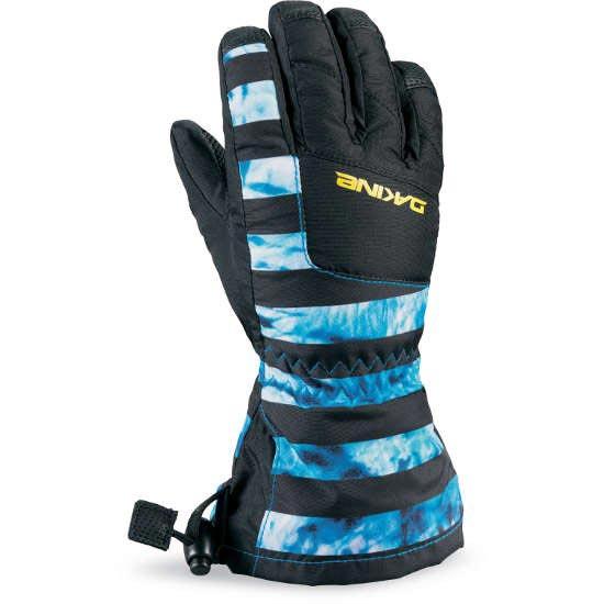 Dakine Yukon Glove Jr - Monterey