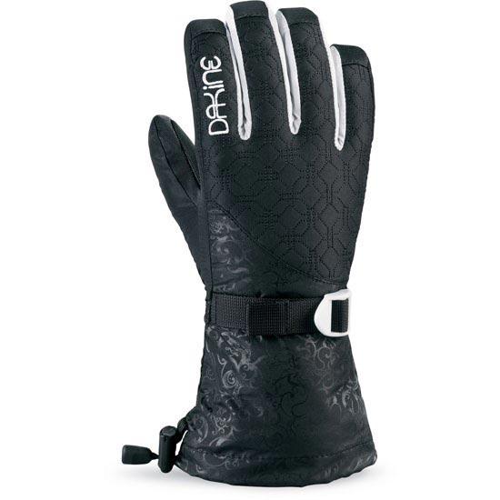 Dakine Lynx Glove W - Obsidian