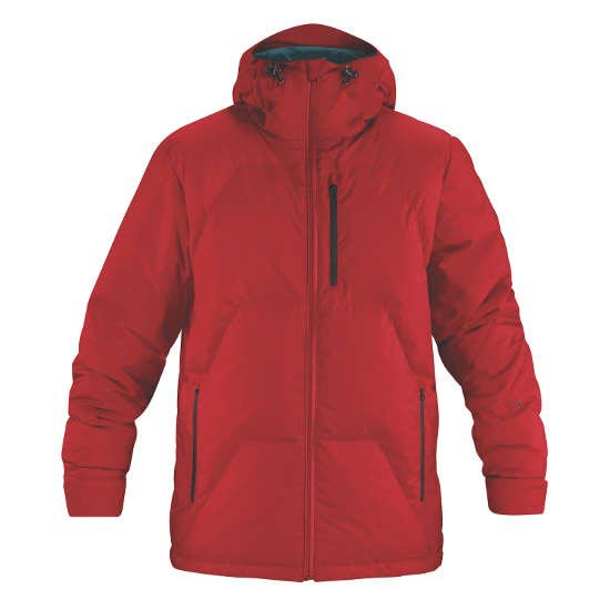 Dakine Drift Down Jacket - Chili