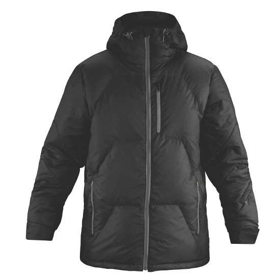 Dakine Drift Down Jacket - Black