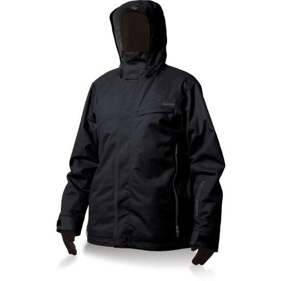 Dakine Edge Jacket - Black