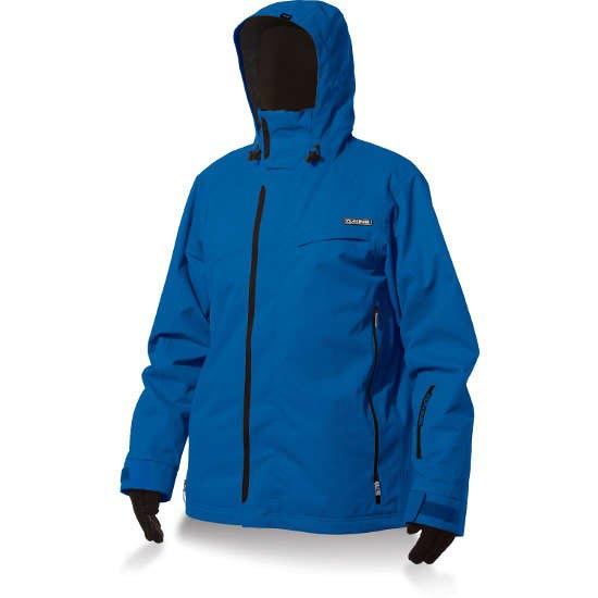 Dakine Edge Jacket - Cobalt