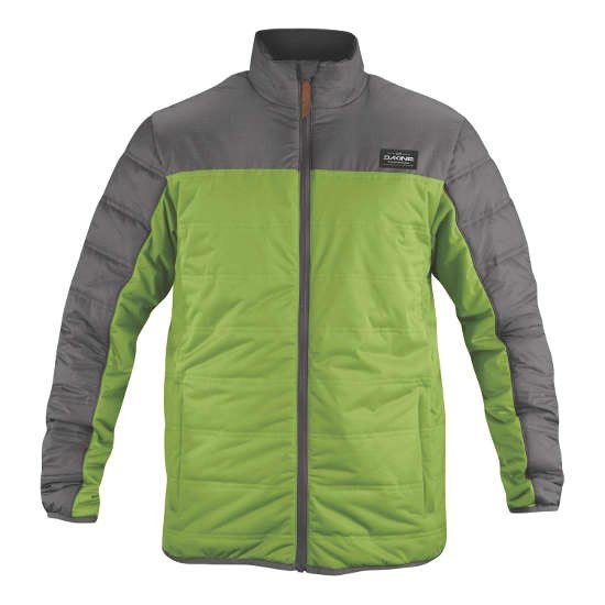 Dakine Float Jacket - Charcoal