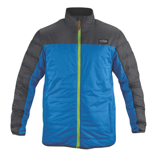 Dakine Float Jacket - Pacific