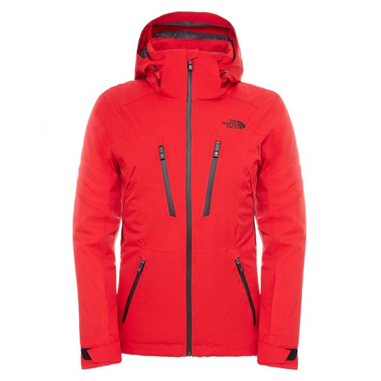 The North Face Furggen Jacket - TNF Red