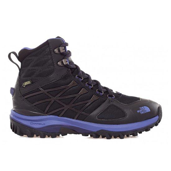 The North Face Ultra Extreme II Gtx W - Black/Blue
