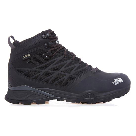 The North Face Hedgehog Hike Mid GTX - TNF Black/TNF Black
