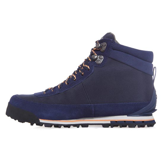 The North Face Back-To-Berkeley Boot II W - Photo de détail