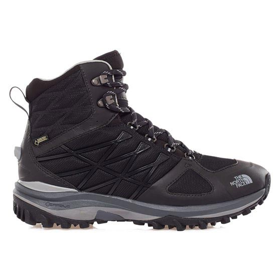 The North Face Ultra Extreme II Gtx - Tnf Black/Griffin Grey