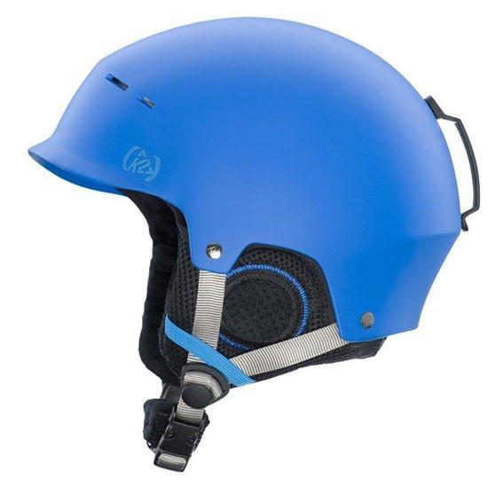 K2 Rant - Bleu