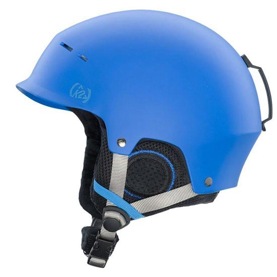 K2 Rant - Blue