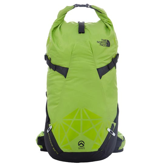 The North Face Shadow 30 +10 L/XL - Macaw Green/Safety Green