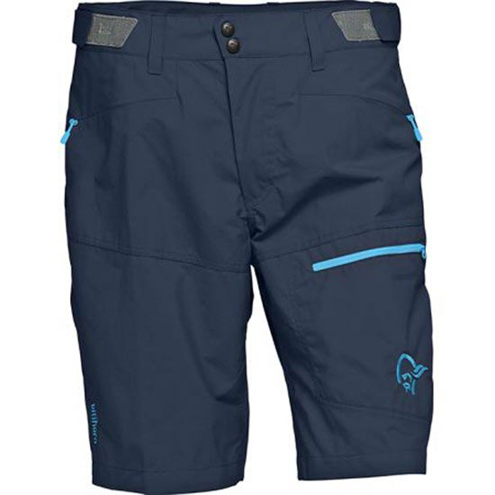 Norrona Bitihorn Lightweight Shorts - Space