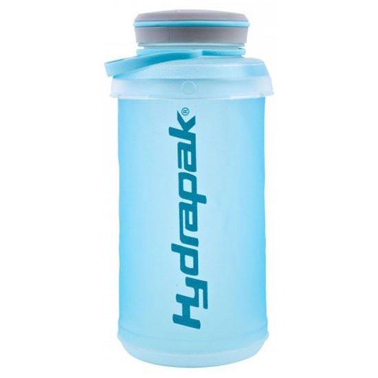 Hydrapak Stash 1 L - Bleu