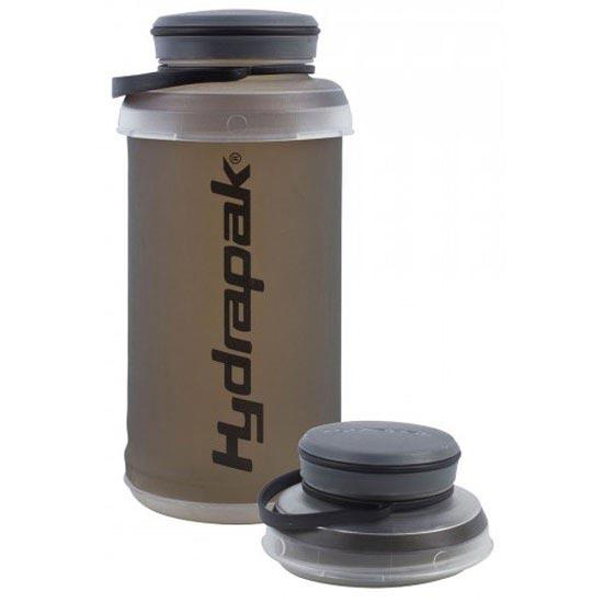 Hydrapak Stash 1 L - Gris