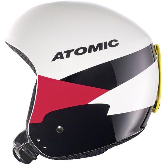 Atomic Redster WC White -