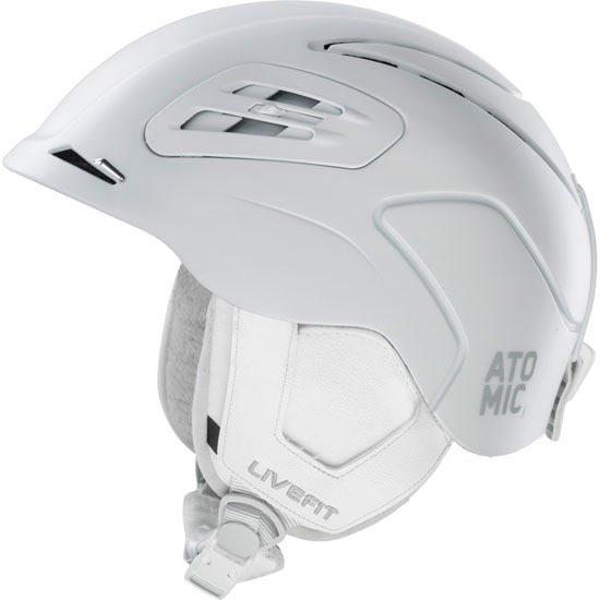 Atomic Mentor LF W - White Pearl