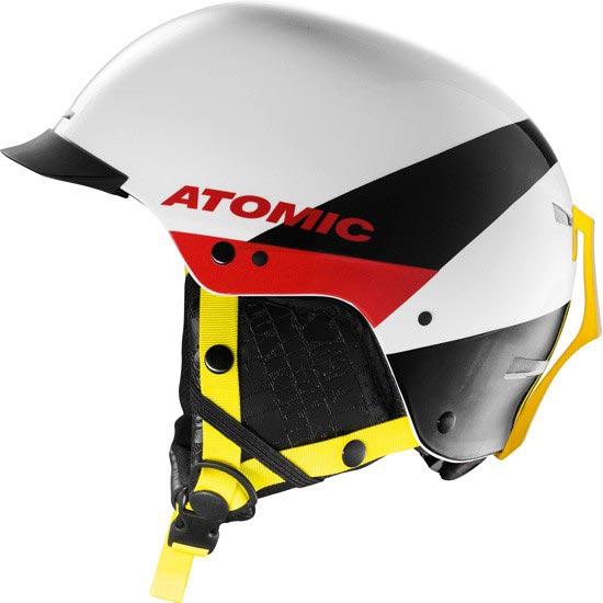 Atomic Troop SL - White