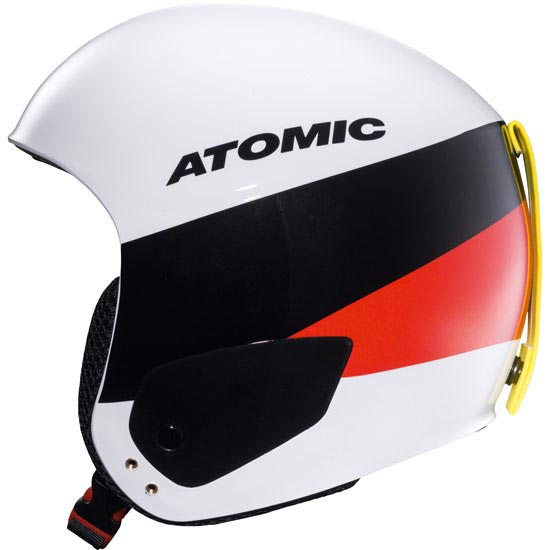 Atomic Redster Jr Helmet -