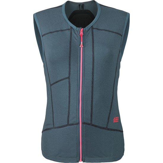 Atomic Ridgeline BP Vest W - Shade
