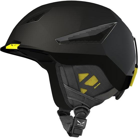 Salewa Vert Helmet - Noir