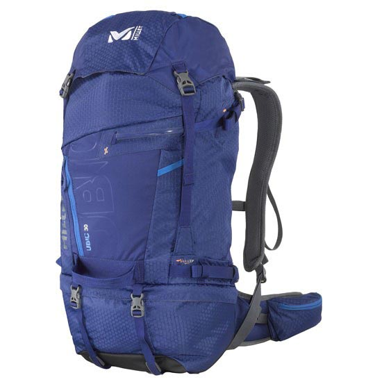 Millet Ubic 30 - Ultra Bleu