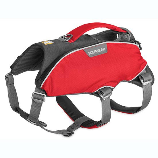 Ruffwear Web Master Pro - Red Currant