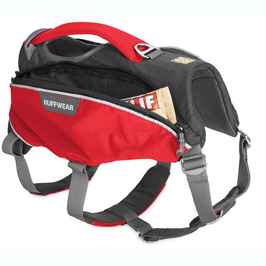 Ruffwear Web Master Pro - Photo de détail