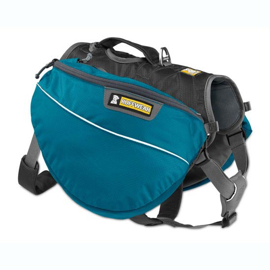 Ruffwear Approach Pack - Pacific Blue